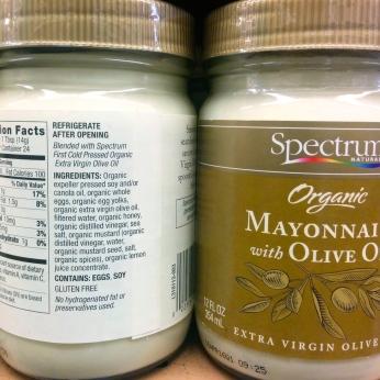 organic+mayonnaise